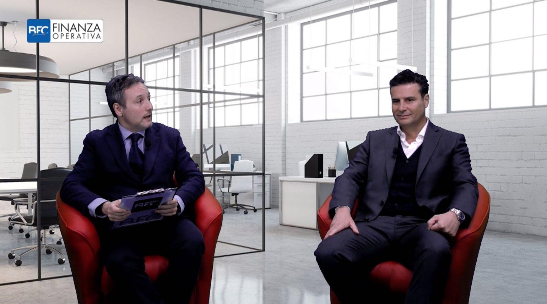Video-intervista di Finanza Operativa all'Ad Stefano Mach